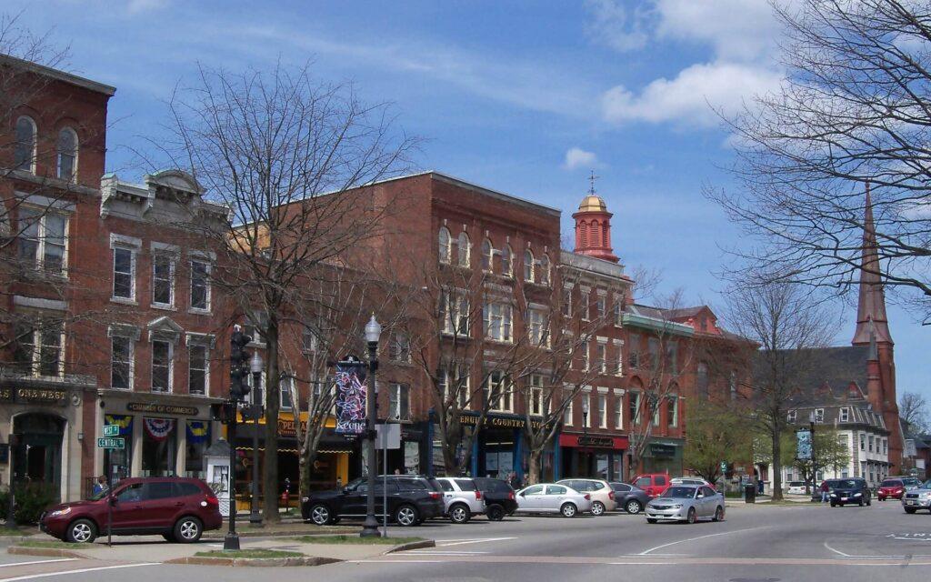 LSS New Hampshire - Keene-NH