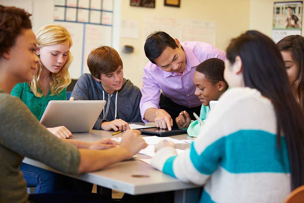 LSS New Hampshire- Lean Six Sigma Curriculum for High School Students