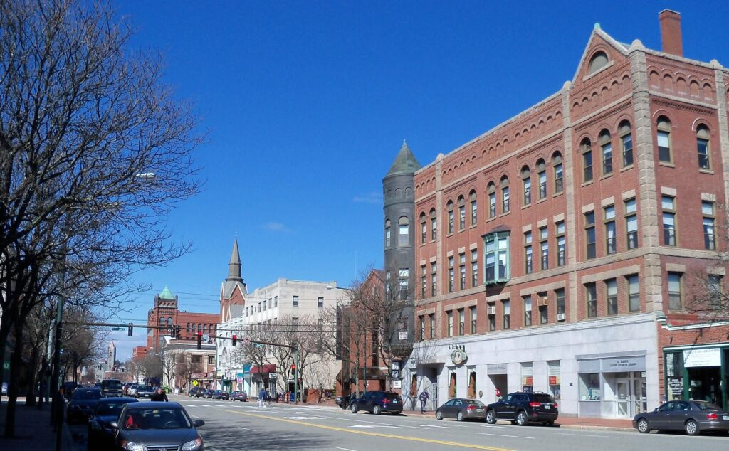 LSS New Hampshire - Nashua-NH