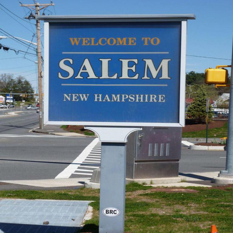 LSS New Hampshire - Salem NH