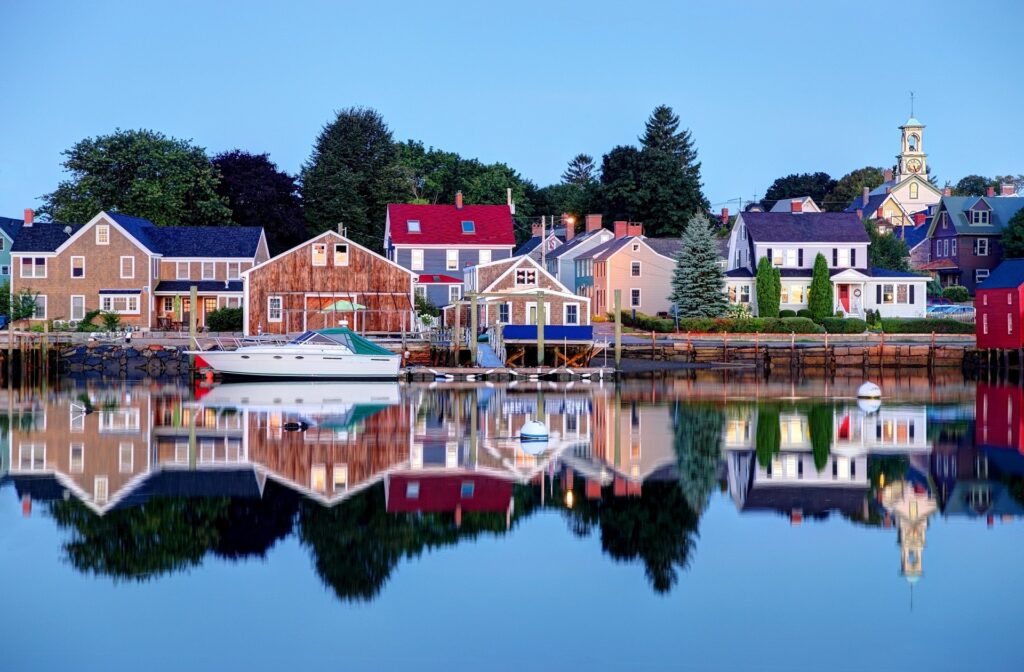 LSS New Hampshire locations